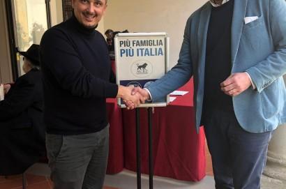 Cortona Patria Nostra sostiene la candidatura a Sindaco di Nicola Carini