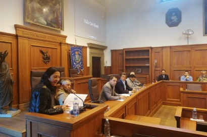 Fucecchio e Castiglion Fiorentino impegnate nella costruzione dell'Ente per la gestione dei Palii italiani