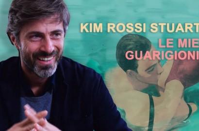 Per il ciclo Cortona libri e idee, venerdì 29 marzo Kim Rossi Stuart con Alessandra Tedesco