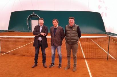 """Si arricchisce l'area sportiva """"Fontesecca"""" a Castiglion Fiorentino"""