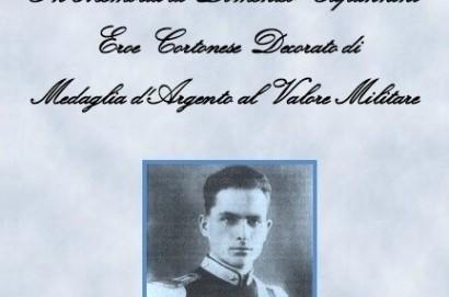 Un libro su Domenico Capannini eroe cortonese
