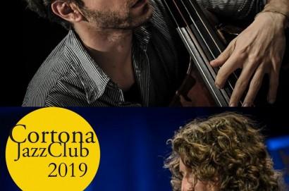 Quinta serata di Cortona Jazz Club alla Taverna Pane e Vino