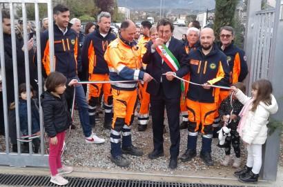 La VAB di Castiglion Fiorentino ha una nuova sede