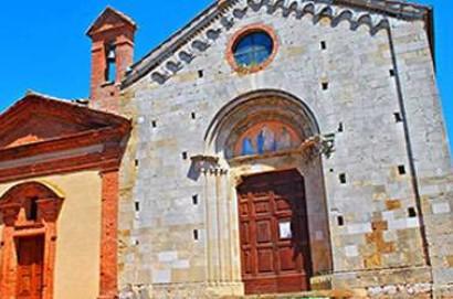 La Fiera di San Leonardo a Montefollonico