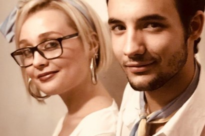 Silver Blind - Primo spettacolo per il Duo Pallini Banchelli