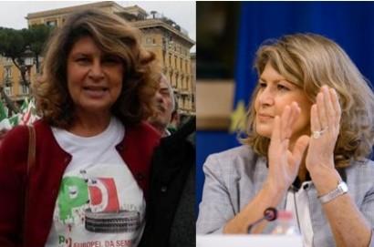 Silvia Costa lascia il Parlamento Europeo