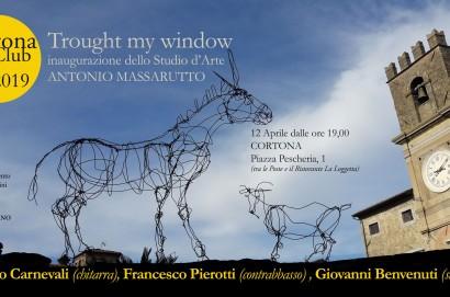 Venerdì 12 Aprile ultima serata del Cortona Jazz Club