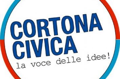 Nasce la lista Cortona Civica che appoggerà Andrea Bernardini