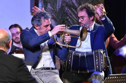 Altissima Luce – il Laudario di Cortona  Live al teatro Signorelli