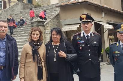 Focus sulla sicurezza nei Comuni di Cortona, Foiano della Chiana e Lucignano