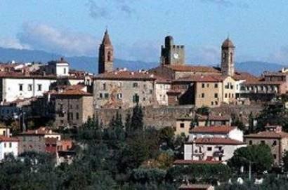 La Fiera di Santa Caterina a Monte San Savino