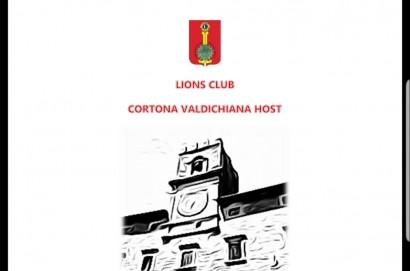 Presentazione della targa commemorativa per il restauro dell'orologio del Comune