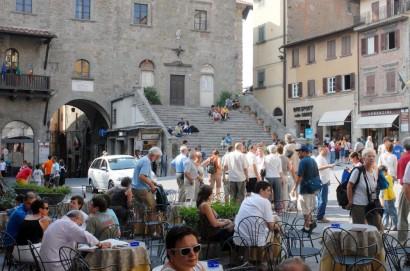 Imposta comunale di pubblicità a Cortona :nessuna sanzione e avvio di un percorso di collaborazione tra esercenti e nuovo gestore