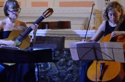 A Montepulciano la settimana di eventi musicali del CAT Ensemble