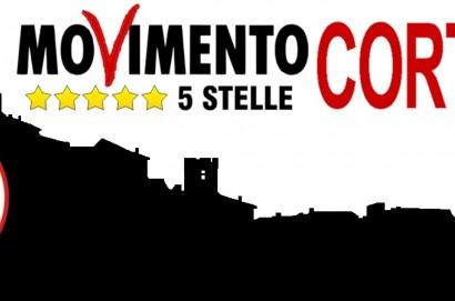 5 Stelle Cortona: Lettera aperta al Consigliere Luciano Meoni