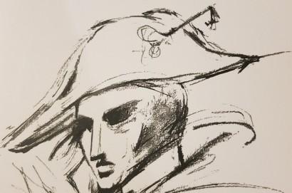 """In anteprima a Castiglion Fiorentino """"Io e Napoleone"""". Conversazione con il Principe Charles Napoléon Bonaparte sulle orme del romanzo storico  """"La lunga notte di Napoleone"""""""