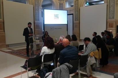 Presentata la nona edizione del festival internazionale di fotografia Cortona On The Move