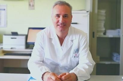 """Chirurgia protesica, Marco Mocchi all'ospedale """"Santa Margherita"""" di Cortona"""