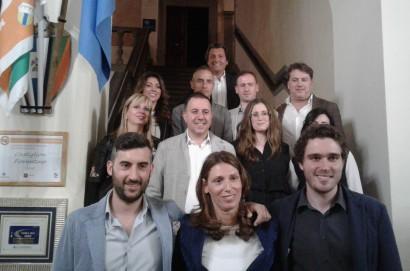 Ecco il nuovo consiglio comunale di Castiglion Fiorentino