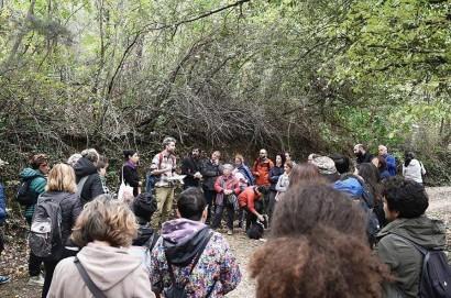 """Teatro, arte e natura a """"100 ore di Eventi al MAEC Parco"""""""