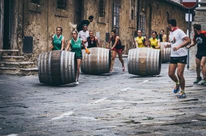 Bravio delle Botti- torna la sfida al femminile