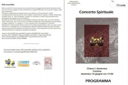 Concerto spirituale in San Domenico