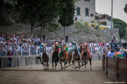 Bilancio positivo per il Palio dei Rioni edizione 2019 che ha visto la vittoria del rione Cassero
