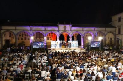 Gran finale con le leggende dello sport nella notte del XXIII Premio Fair Play Menarini