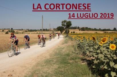 """La Cortonese """"Ciclostorica dei girasoli"""""""