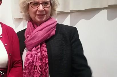 Giuseppina Stellitano da oggi in pensione. Il tributo di un'amica e collaboratrice