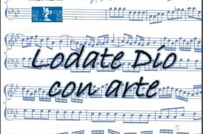 Rassegna Musicale e Organistica a Cortona: appuntamento il 3 Agosto al Monastero di S.Chiara