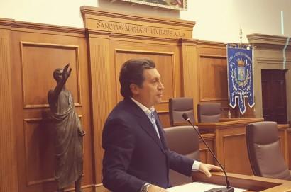 Contenimento delle tariffe e la qualità dei servizi: il sindaco Agnelli appoggia le iniziative intraprese dai colleghi De Mossi e Vivarelli Colona sulla questione Sei Toscana