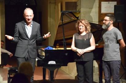 Festival delle Musiche ultimo atto: a Monte San Savino di scena l'Ensemble Ouvert
