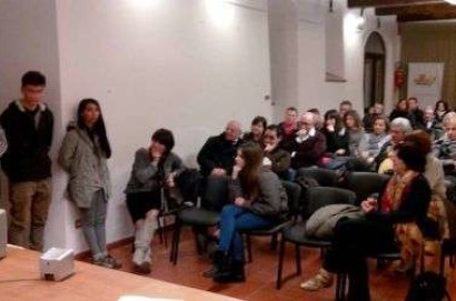 Auschwitz, 70 anni dopo, iniziativa a Sarteano