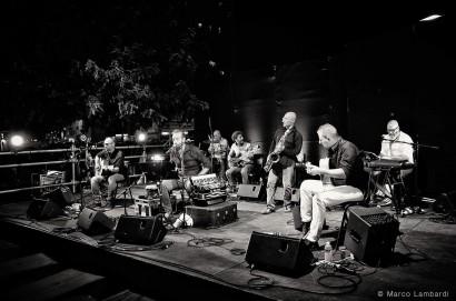 L'Apocrifa Orchestra porta a Chianciano Terme la musica di Fabrizio De André