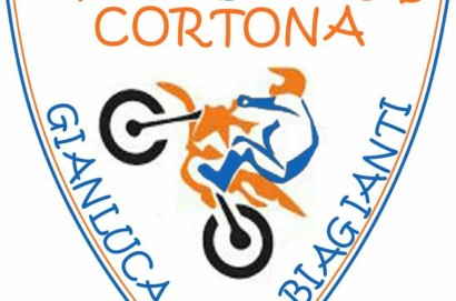 Un bel gesto del MOTOCLUB CORTONA GIANLUCA BIAGIANTI