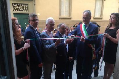 Inaugurata la Cortonantiquaria 2019