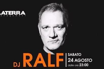 Ralf illumina la grande notte del Girifalco