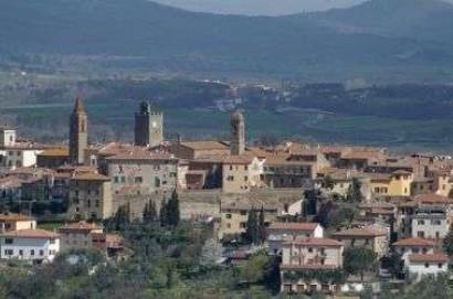 A  Monte San Savino lo spettacolo del gran Premio Nuvolari