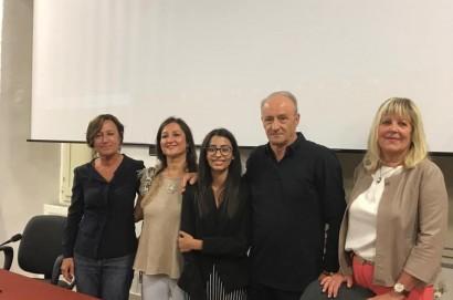 Borsa di studio in ricordo della Professoressa Catia Ridolfi