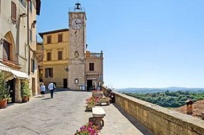 Servizio civile regionale: un Museum Angels al Museo civico archeologico di Chianciano Terme