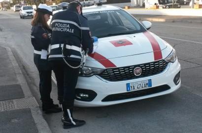 Sequestrata patente falsa a Foiano della Chiana
