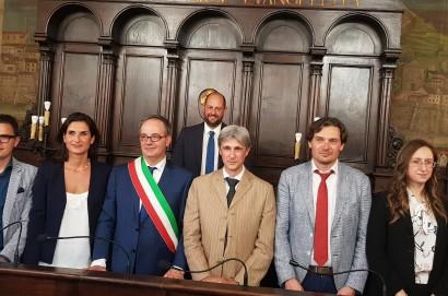 """Il Sindaco e la Giunta di Cortona: """"Chiarimenti rispetto all'Atto d'Indirizzo zona detta Maialina"""""""