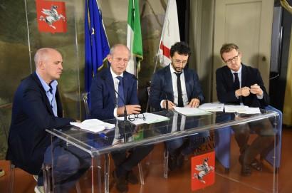 """Tornano i """"Colloqui di Cortona"""" della Fondazione Feltrinelli"""