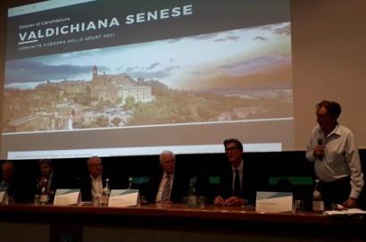 La Valdichiana senese punta sul turismo sportivo come strumento di crescita