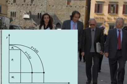 Salari, profitti, sindacato nel racconto e nelle riflessioni di Carniti in un sera di Maggio a Cortona