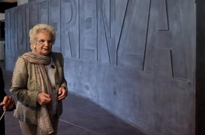 """""""Città al Centro"""" di Castiglion Fiorentino propone la cittadinanza onoraria a Liliana Segre"""