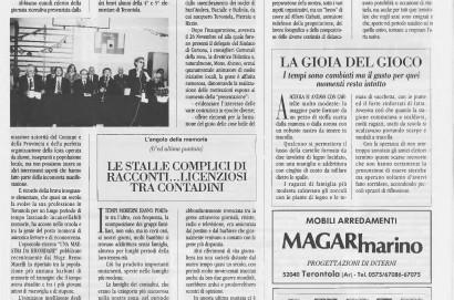 Scomparsa la tomba della maestra Faustina Agata Paliotti?