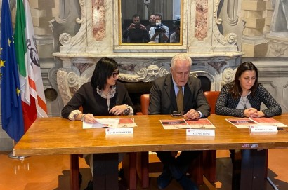Ritorna a Lucignano L'Antica Fiera del Ceppo