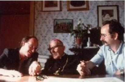 Omaggio al vescovo Giuseppe Franciolini , a trent'anni dalla morte